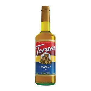 Torani® Mango Syrup PET - Home Of Coffee