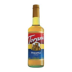 Torani® Pineapple Syrup - Home Of Coffee