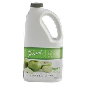 Torani® Real Fruit Smoothie Green Apple - Home Of Coffee