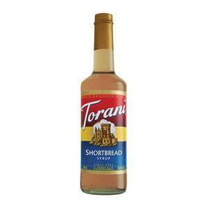 Torani® Shortbread Syrup - Home Of Coffee