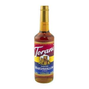 Torani® Toasted Marshmallow Syrup PET - Home Of Coffee