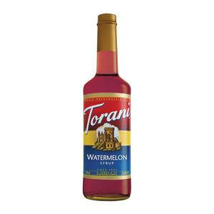 Torani® Watermelon Syrup - Home Of Coffee