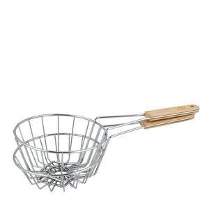 Tortilla Fry Basket 2 Piece - Home Of Coffee