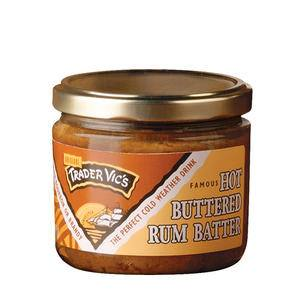 Trader Vic's® Batter Hot Buttered Rum 13 oz - Home Of Coffee