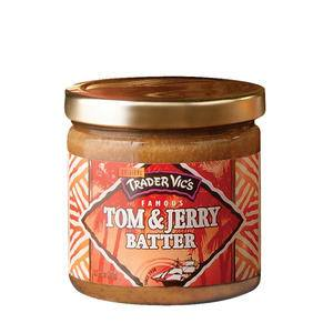 Trader Vic's® Batter Tom & Jerry 8.5 oz - Home Of Coffee