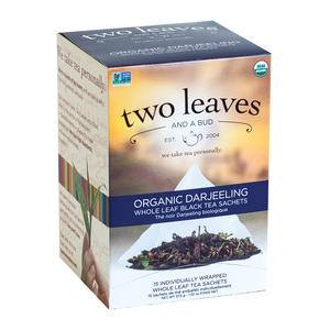 Two Leaves and a Bud Organic Darjeeling - Home Of Coffee