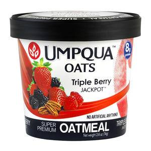 Umpqua Oats™ Jackpot - Home Of Coffee