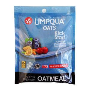 Umpqua Oats™ Kick Start Pouch - Home Of Coffee