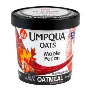 Umpqua Oats™ Maple Pecan - Home Of Coffee