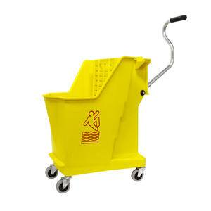 Unibody™ Bucket Yellow 35 qt - Home Of Coffee