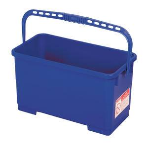Utility Bucket Blue 6 gal - Home Of Coffee