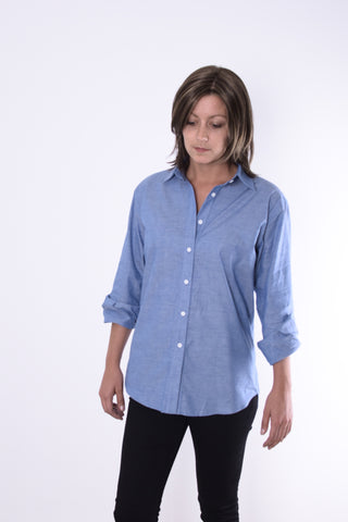 emerson button up
