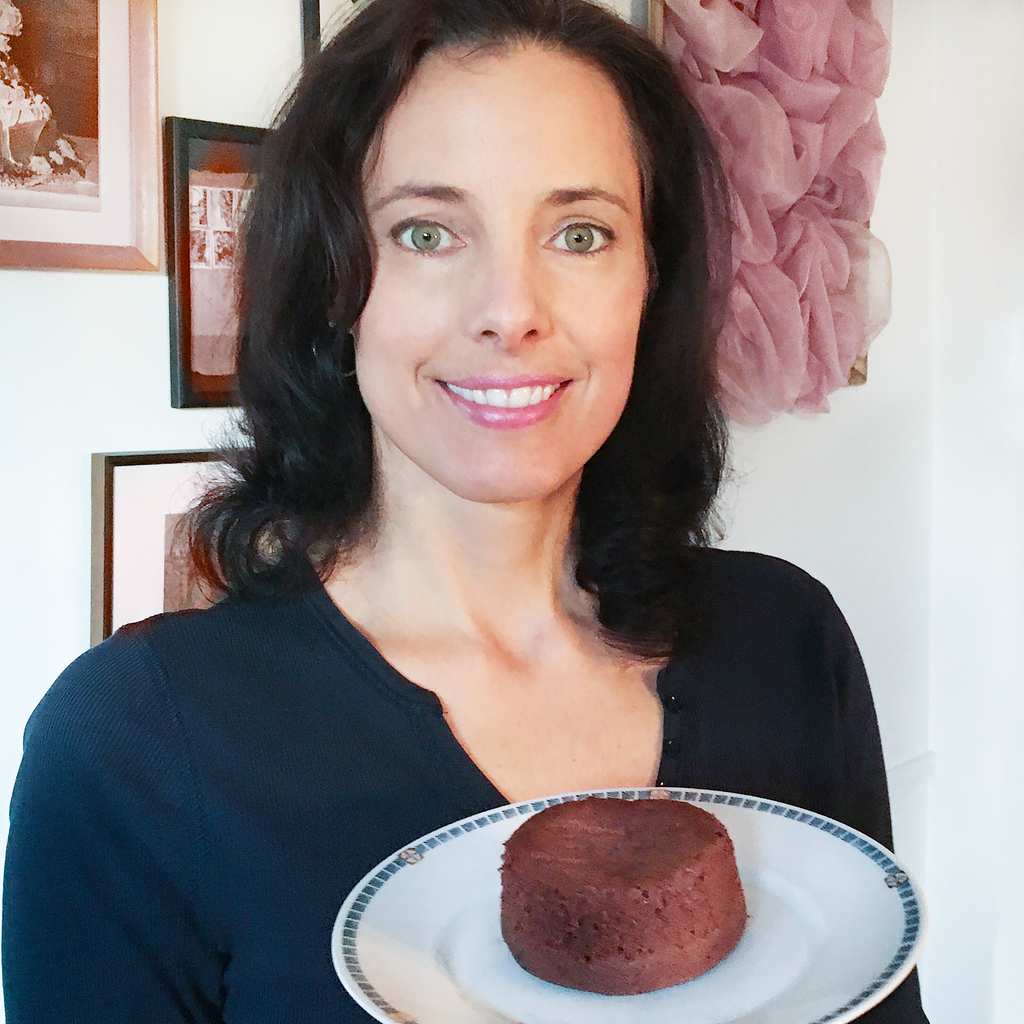 Chocolate Fondant (Lava Cake) Recipe
