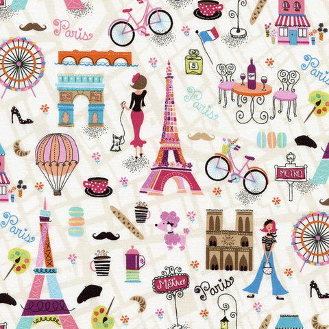 You, Me, Oui Paris Multi