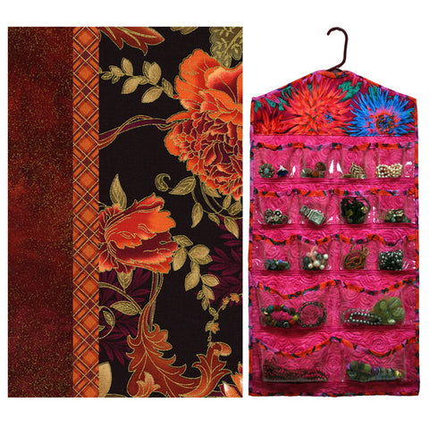 Hang it Up! Kit Floral Rust