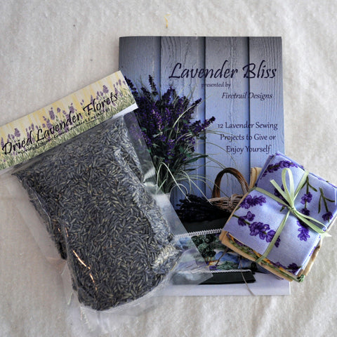 Lavender Lover's Bundle