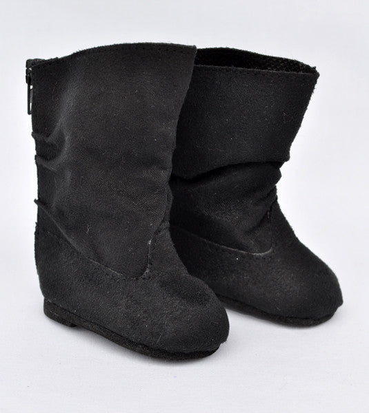 "18"" Doll Slouchy Boots"