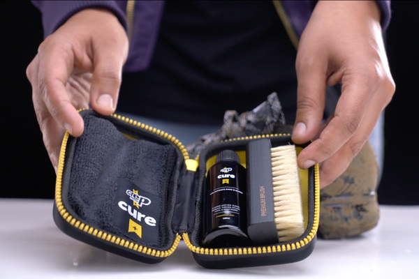 Como sacarle el mayor provecho a tu CREP CURE TRAVEL KIT!