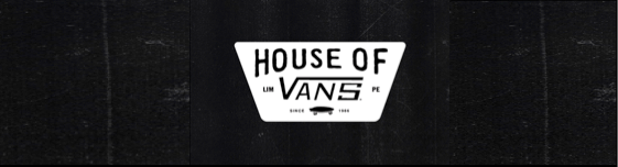 HOUSE OF VANS PERÚ