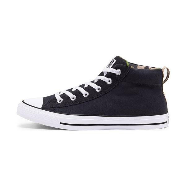 Converse Chuck Taylor All Star Street Mid - 166977c  Hombre