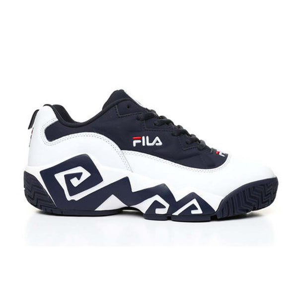 Fila Mb Low - Fnvy/wht/fred - 1bm00606422 Hombre