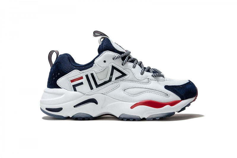 Zapatilla Fila Ray Tracer Graphic - 1RM00807422