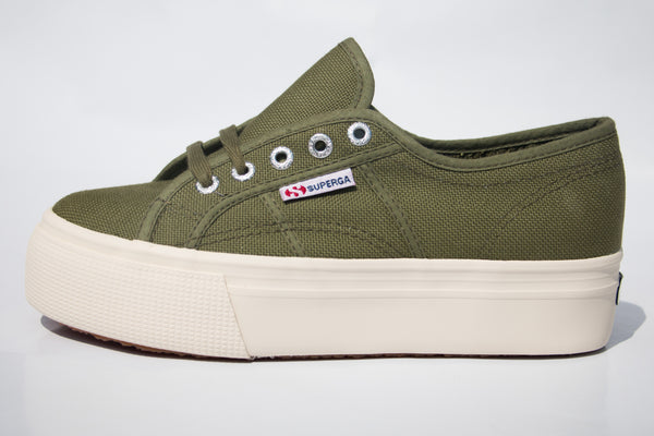 Superga Zapatilla 2790 Acotw Linea Up and Down - S0001L0/B63