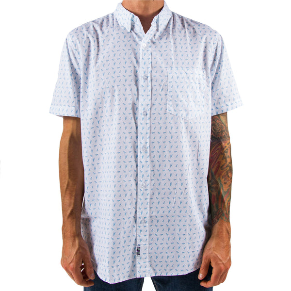 Camisa Strata Paper Planes SS - 32016-22