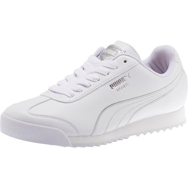 Puma Zapatilla Roma Metallic Stitch - 369661 02