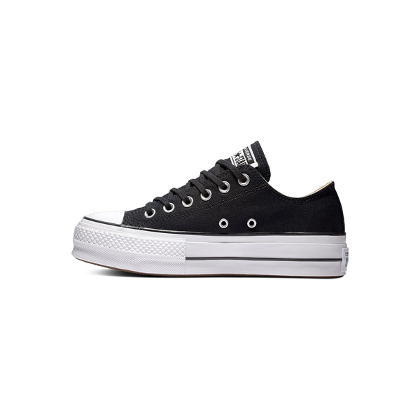 Converse Chuck Taylor All Star Lift Ox - 560250c  Mujer