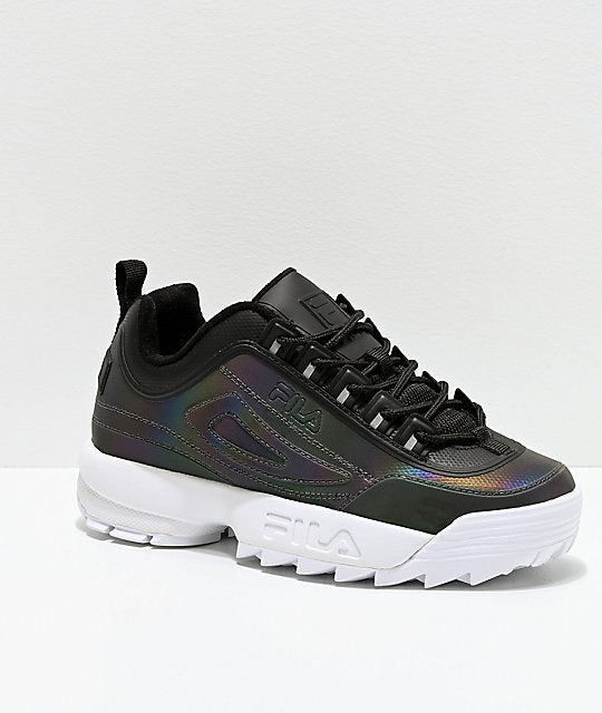 Zapatilla Fila Disruptor II Phase Shift - 5FM00693013