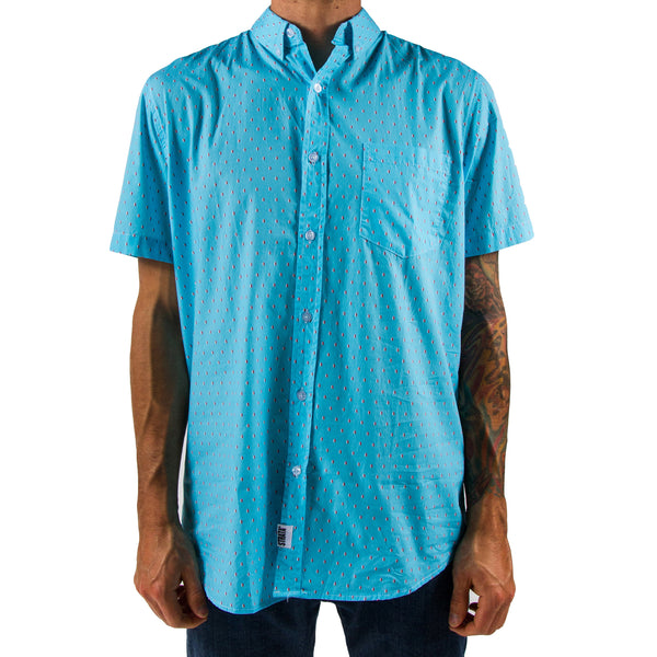Camisa Strata Arrow Blue SS - 62016-22