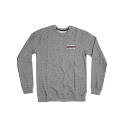 Huntington Sweat Crew Crafted - 633-321-gri  Hombre