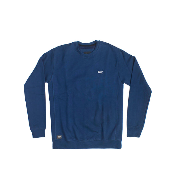 Huntington Sweat Crew Crafted - 633-322-azu  Hombre