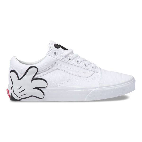 Vans Zapatilla Old Skool Disney Mickey Mouse - VN0A38G1UNC