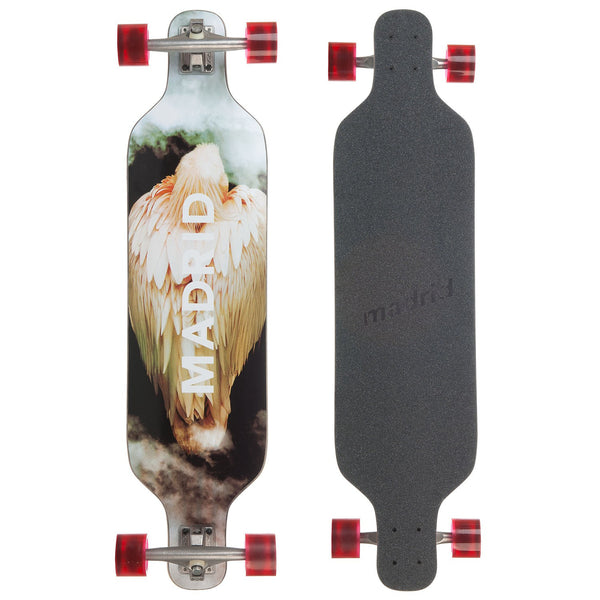 Skate Madrid Longboard Dream Bird - CDEC14LONBIR