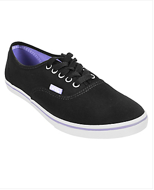 Zapatillas Vans Authentic Lo Pro Cosmic / BLack - VN-0W7NFJV