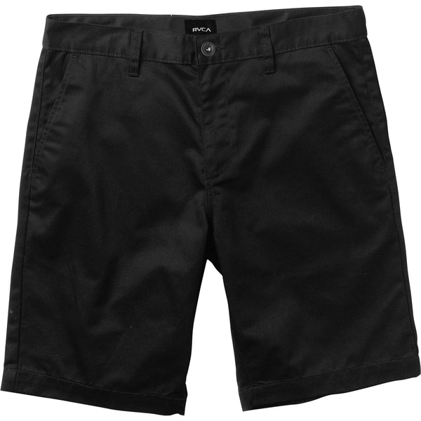 RVCA Short The Week-End - M3211WES-BLK