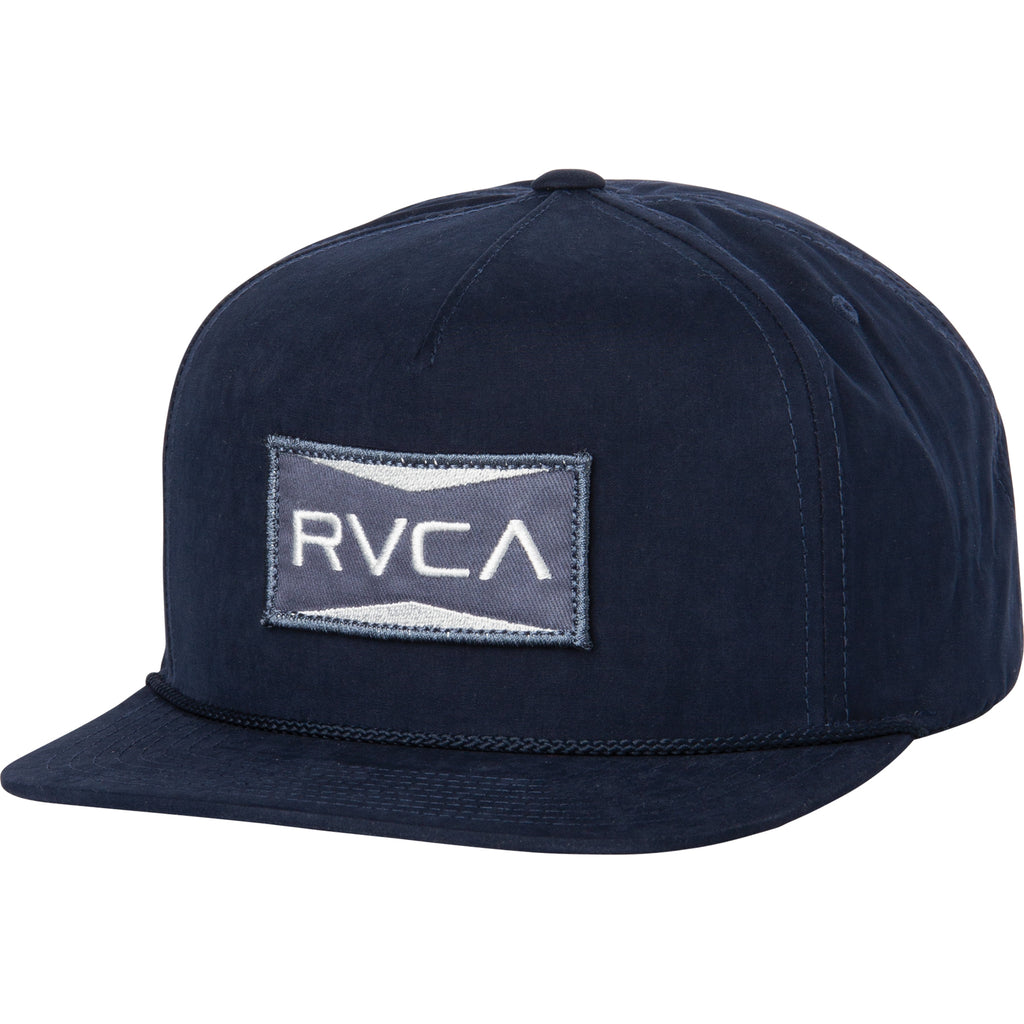 RVCA Gorra Director - MHAHWDSB-NVY