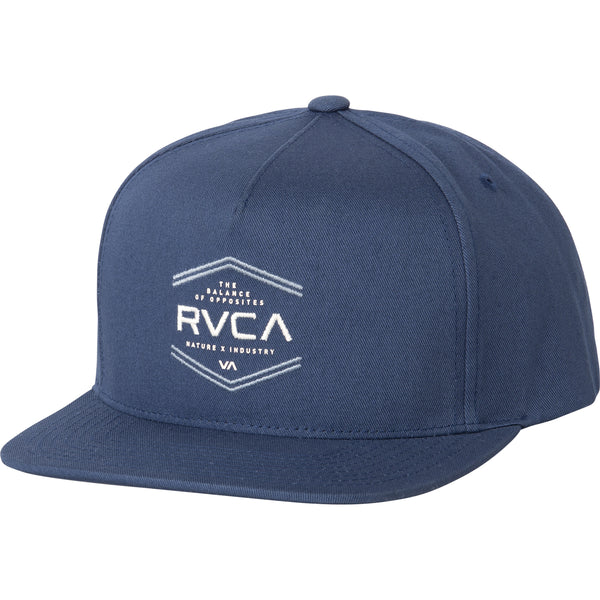 RVCA Gorra In The Cut - MHAHWITC-NVY