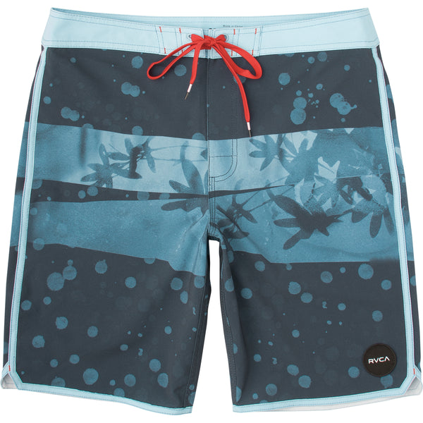 RVCA Boardshort Chopped Trunk - MJ105CHO-FEB