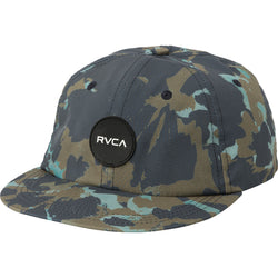 RVCA Gorra South Eastern - MLAHWSES-BLK