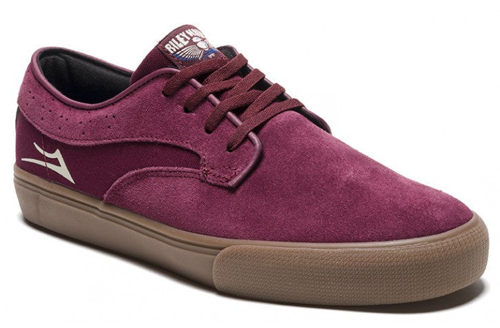 Zapatilla Lakai Riley Hawk - MS1160090A00/A0660