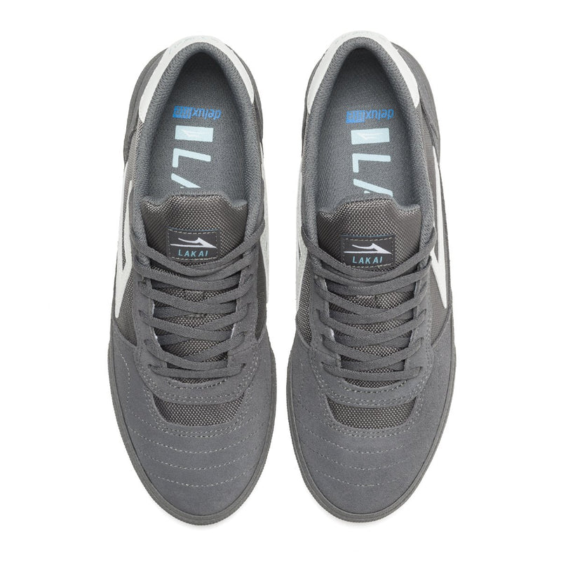 Lakai Zapatilla Cambridge - MS1190252A00/GREYS