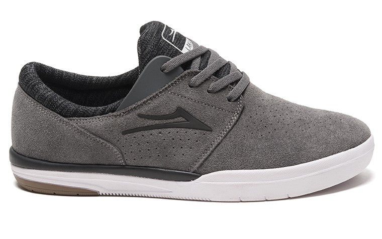 Lakai Zapatilla Fremont - MS3170244B00/GREYS