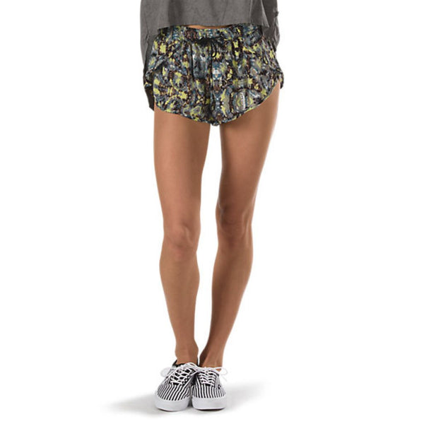 Vans Short Fox Trot Mermaid - VN-0094FXN
