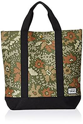 Vans Bolso Gone Tomorrow Tote - VN-01DIARM