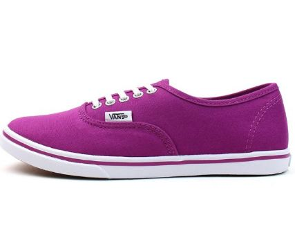 Vans Zapatilla Authentic Lo Pro - VN-0XRNH1M
