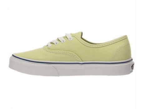 Vans Zapatillas Authentic V Kids - VN-0ZUQFSN