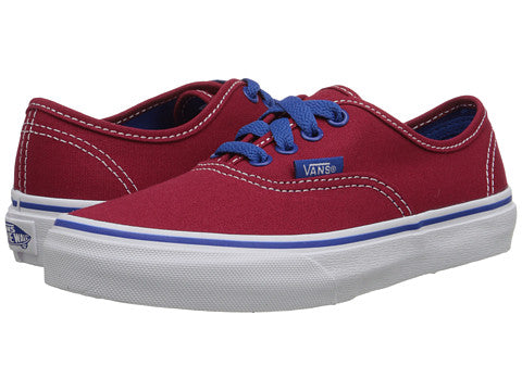 Vans Zapatillas Authentic Pop Kids - VN00018RGZT
